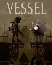 Game Box for Vessel (X360)