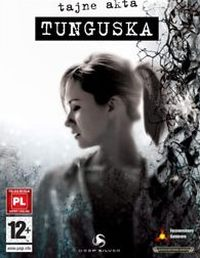 Game Box for Secret Files: Tunguska (PC)