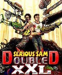 Okładka Serious Sam Double D (PC)