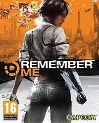 Game Box for Remember Me (PC)