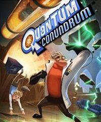 Okładka Quantum Conundrum (PC)