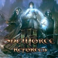 Okładka SpellForce 3 Reforced (PS4)