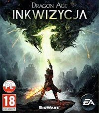 Okładka Dragon Age: Inquisition (PC)