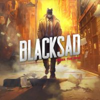 Game Box for Blacksad: Under the Skin (PC)