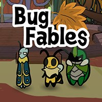 Game Box for Bug Fables: The Everlasting Sapling (PC)