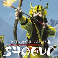 Game Box for Total War Battles: Shogun (PC)
