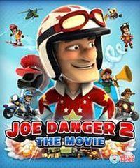 Okładka Joe Danger 2: The Movie (PS3)