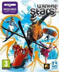 Okładka Winter Stars (PS3)