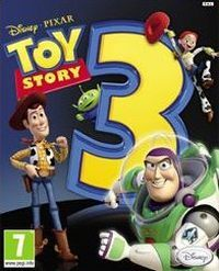 Okładka Toy Story 3: The Video Game (PC)