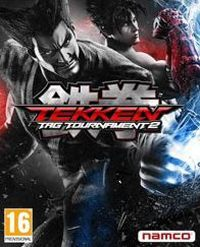 Game Box for Tekken Tag Tournament 2 (PS3)