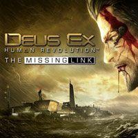Okładka Deus Ex: Human Revolution - The Missing Link (PC)