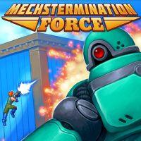 Okładka Mechstermination Force (XONE)