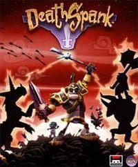 Okładka DeathSpank (PC)