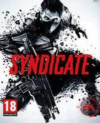 Game Box for Syndicate (PC)