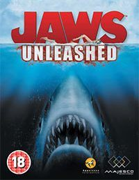 Okładka Jaws Unleashed (PC)