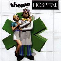 Okładka Theme Hospital (PC)