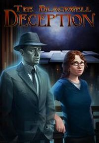 The Blackwell Deception (PC cover