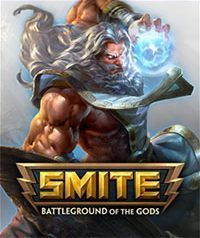 Game Box for Smite (PC)
