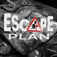 Okładka Escape Plan (PSV)