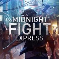 Okładka Midnight Fight Express (PC)