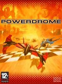 Okładka Powerdrome (PC)