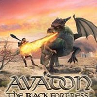 Avadon: The Black Fortress HD (iOS cover
