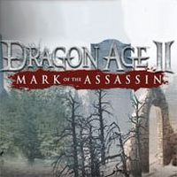 Game Box for Dragon Age II: Mark of the Assassin (PC)