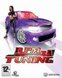 Okładka RPM Tuning (PC)