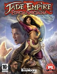 Game Box for Jade Empire: Special Edition (PC)