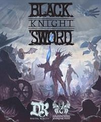 Okładka Black Knight Sword (X360)