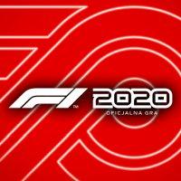 F1 2020 (PC cover