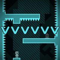 Okładka VVVVVV (PC)