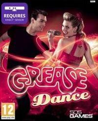 Game Box for Grease Dance (PS3)