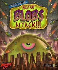 Game Box for Tales from Space: Mutant Blobs Attack (PSV)