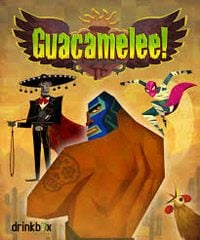 Game Box for Guacamelee! (PC)