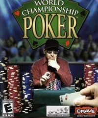 Okładka World Championship Poker (PS2)