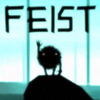 Okładka Feist (PS4)