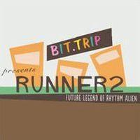 Okładka Runner2: Future Legend of Rhythm Alien (X360)