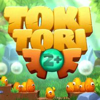 Okładka Toki Tori 2+ (Switch)