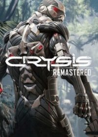 Crysis Remastered (PC cover