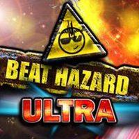 Okładka Beat Hazard Ultra (PS3)