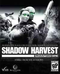 Okładka Shadow Harvest: Phantom Ops (PC)