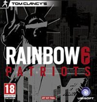 Okładka Tom Clancy's Rainbow 6 Patriots (PC)