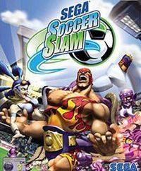 Okładka Sega Soccer Slam (GCN)