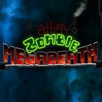 Okładka Alien Zombie Megadeath (PS3)