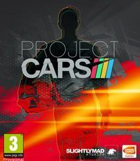 Game Box for Project CARS (PC)