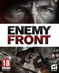 Okładka Enemy Front (PC)