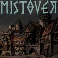 Game Box for Mistover (PC)