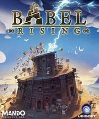 Okładka Babel Rising (PS3)