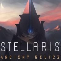 Stellaris: Ancient Relics (PS4 cover